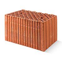 Блок доборный керамический поризованный POROMAX-380-D